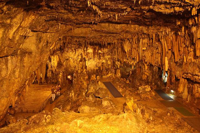 Drogorati Caves