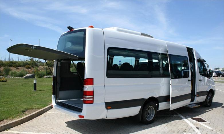 minibus-22seats